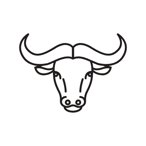 Büffelleder