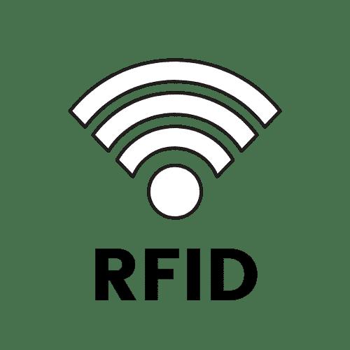 mit RFID Schutz