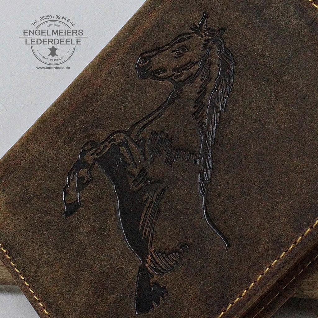 Vintage Hunting | Pferd – Hoch | GreenBurry
